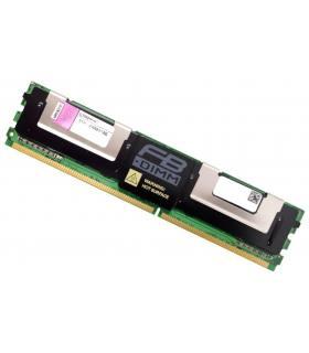 RAM KINGSTON 8GB 2Rx4 PC2-5300F KTH-XW667/16G 9965468-005