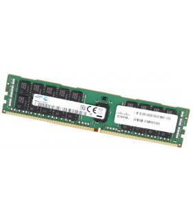 RAM SAMSUNG/CISCO 16GB 2Rx4 PC4-2133P 15-102216-01 CN M393A2G40DB0-CPB 1538