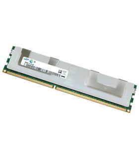 RAM SAMSUNG 4GB 4Rx8 PC3-8500R CN M393B5173FHD-CF8 1028