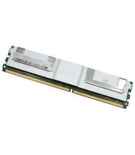 RAM HYNIX 1GB 2Rx8 PC2-5300F HYMP512F72CP8D3-Y5 AC-C 0801
