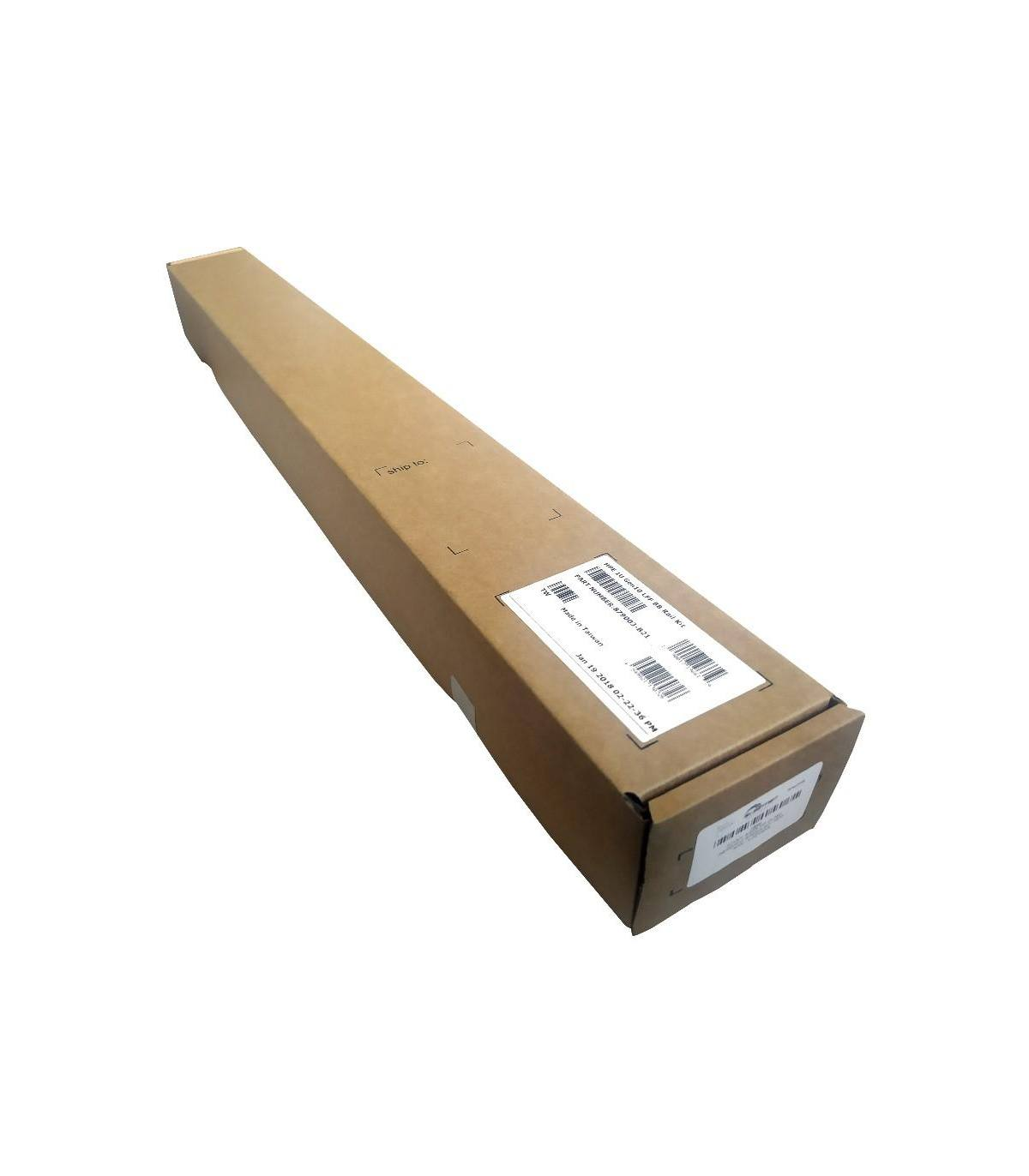 SZYNY RACK HP DL360 G8 G9 G10 879003-B21 NEW BOX