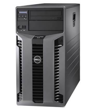 "DELL T610 2X6C E5645 2.40 GHz 128GB 4X1,2TB 10K 8X2,5"" H700 2X870W iDRAC6ENT DVD"