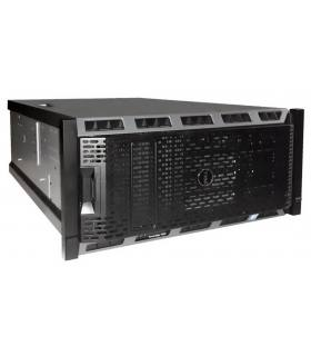 "DELL T620 RACK 1X12C E5-2696 v2 2.50GHz 128GB 2X900GB 10K 16X2,5"" H710 ADAPTER DVD 2X750W iDRAC7ENT SZYNY PANEL"