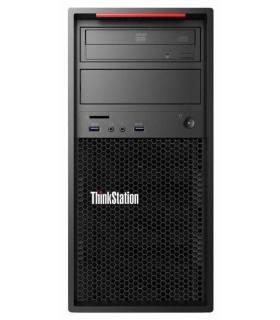 "LENOVO P310 1X4C E3-1230 V5 3.40 GHz 16GB 500GB SSD 2X3,5"" KONTROLER SATA 400W"