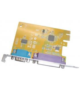DELL / SUNIX MI06469A 1XRS232 COM 1XLPT 0YCJ65