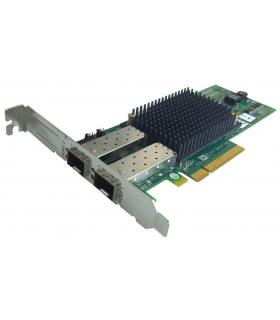 KARTA HP/EMULEX LPE12002 697890-001 AJ763-63003 HBA DUAL 8GB HIGH