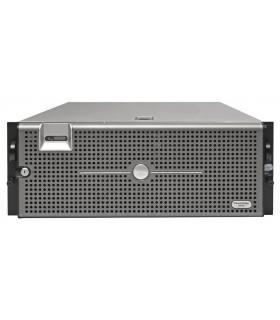 "DELL R900 2XE7440 2.40 GHz 64GB(8GB) 8X2,5"" PERC6i DVD 2X1570W DRAC5 PANEL"